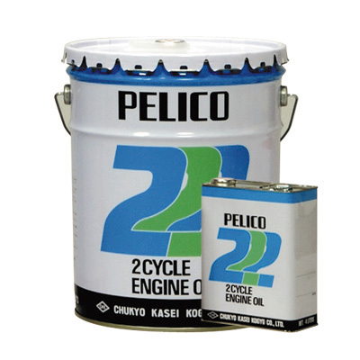 ペリコ2サイクル